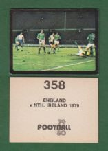 England v Northern Ireland 358